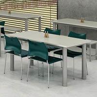 Mesa para refeit�rio (MZ 6000)
