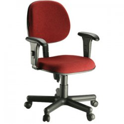 Cadeira Executiva com Bra�o (MB 33231)