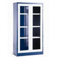 Armário com porta de vidro (MM A250FV)