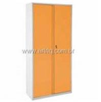 Arm�rio de a�o com 2 portas (PD 1650)