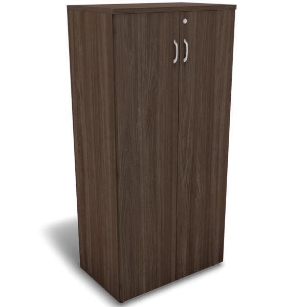 Armário alto com 2 portas 110° e fita