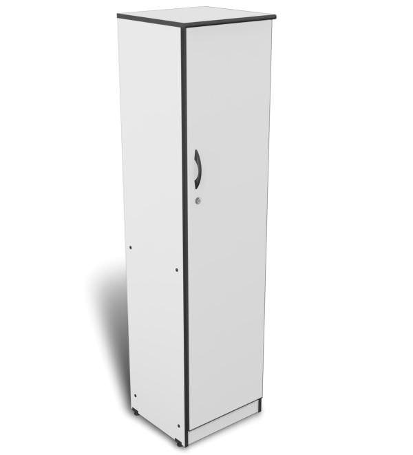 Armário alto de 15 mm com 1 porta
