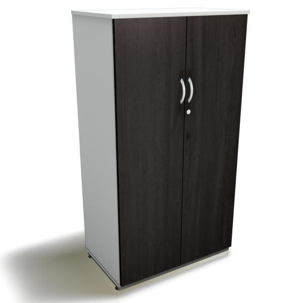 Armário alto de 18 mm com 2 portas