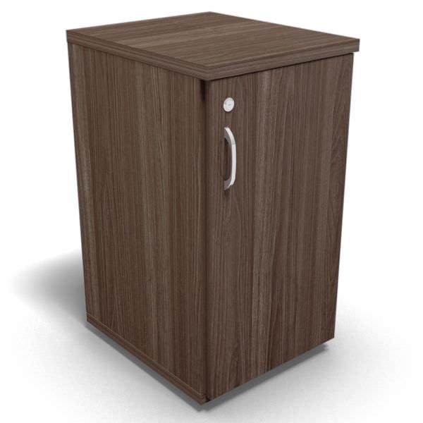 Armário baixo com 1 porta 110° e fita