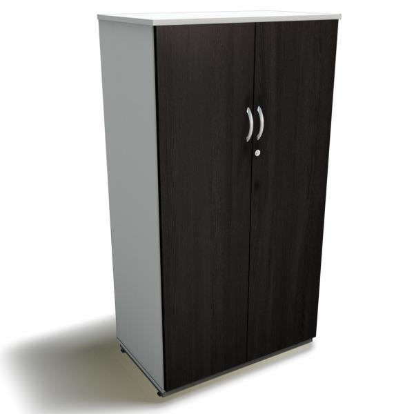 Armário extra alto de 18 mm com 2 portas