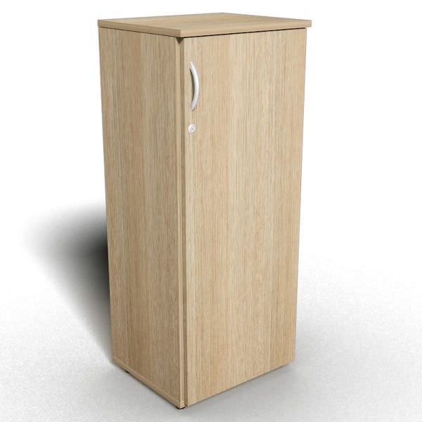 Armário médio de 18 mm com 1 porta
