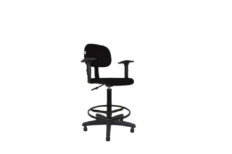 Cadeira Caixa Secret�ria