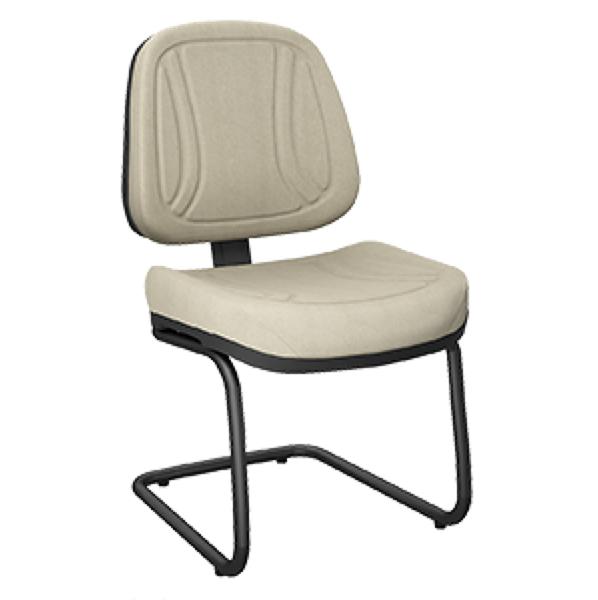 Cadeira executiva fixa aproximação S