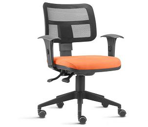 Cadeira Zip (FK Zip Tela)
