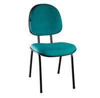 Cadeira Executiva Palito (MB 33771)