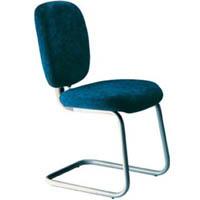 Cadeira Executiva Cont�nua Italic (ST 1140)
