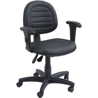 Cadeira Executiva Gomada (ST 1521)