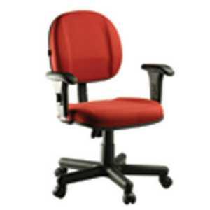 Cadeira giratoria lombar
