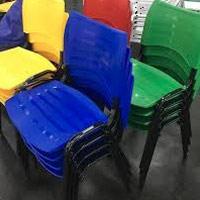 Cadeira polipropilleno