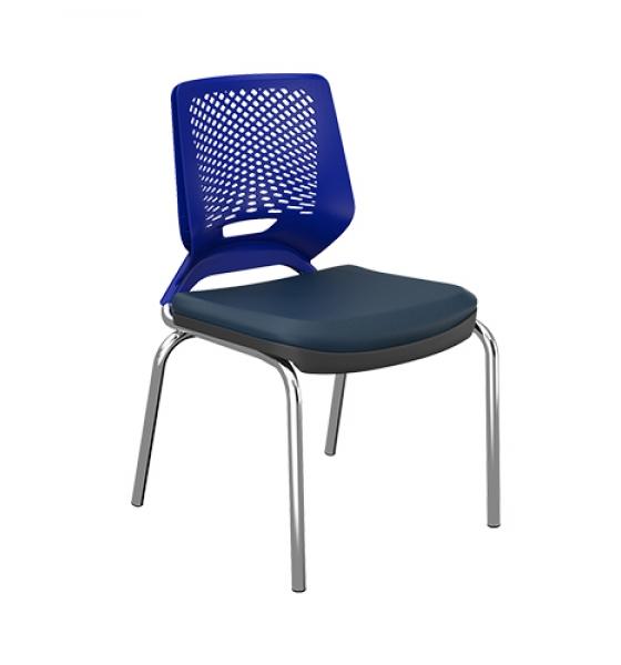 Cadeira Fixa sem Bra�o