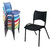 Cadeira em polipropileno (FK ISO)
