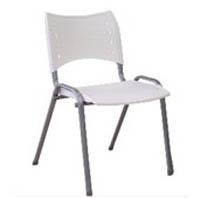Cadeira em polipropileno (FK ISO FIXA B/C)