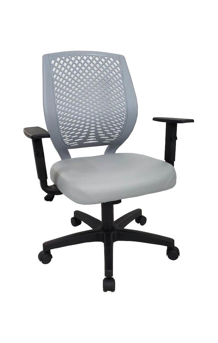 Cadeira Giratória em Polipropileno