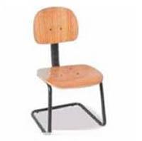 Cadeira Industrial Continua Imbuia (CCI 3E)