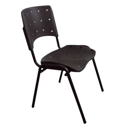 Cadeira Prisma (C prisfix)