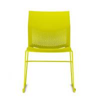 Cadeira em Polipropileno (FK Connect F)