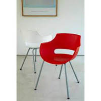 Cadeira em Polipropileno (RS FRIDA)