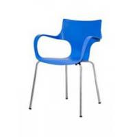 Cadeira em polipropileno (RS JIM1)