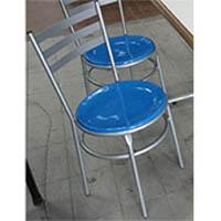 Cadeira para refeit�rio (CAD 100)