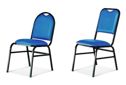 Cadeira Sala de Treinamento