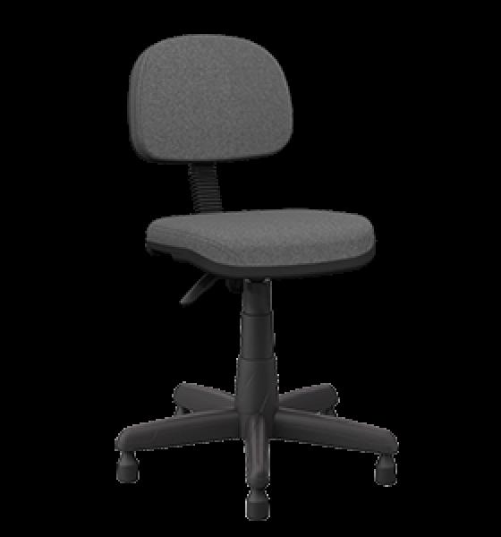 Cadeira secretária com sapata