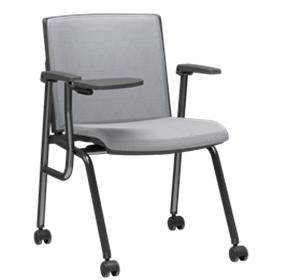 Cadeira de treinamento