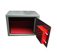 Box 300 com Segredo e Chave (KB300SC)