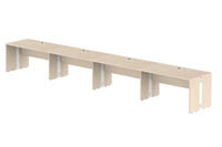 Plataforma (PLAT MZ 4L AT)