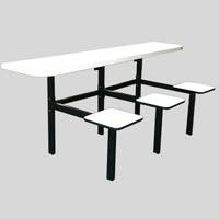 Mesa para refeitorio (TE 701E)