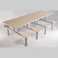 Mesa para refeit�rio (MZ 4000)