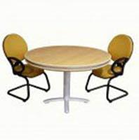 Mesa para reunião redonda (FL 45210)