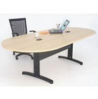 Mesa para reunião oval (FL 78222)