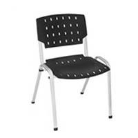 Cadeira fixa com Assento/Encosto (RH 6)
