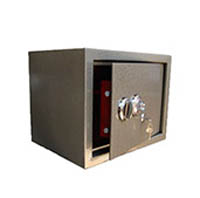 Box 300 com Segredo e Chave (KB300SCV)