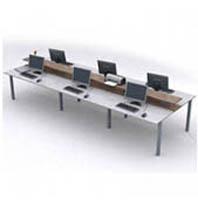 Mesa tipo plataforma (FL IW100)