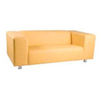 Sofa para recep��o (MB 4102)